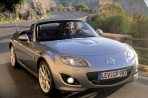Car specs and fuel consumption for Mazda MX-5 MX-5