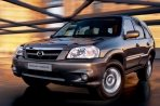 Car specs and fuel consumption for Mazda Tribute Tribute
