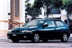 Car specs and fuel consumption for Mazda 323 hatchback