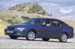 Car specs and fuel consumption for Mazda 626 hatchback