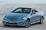 Car specs and fuel consumption for Mercedes E- class (A207)