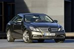Car specs and fuel consumption for Mercedes E- class (C207)