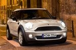 Car specs and fuel consumption for Mini Clubman One Clubman One