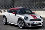 Car specs and fuel consumption for Mini Cooper Coupe Cooper Coupe
