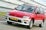 Fiches Techniques Mitsubishi Space Runner Space Runner