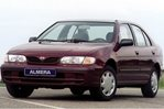 Car specs and fuel consumption for Nissan Almera 1- series- Sedan