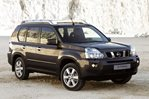 Car specs and fuel consumption for Nissan X-Trail 2- series