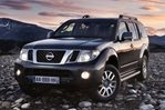 Car specs and fuel consumption for Nissan Pathfinder 3- series- Facelift