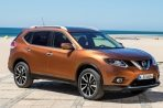 Car specs and fuel consumption for Nissan X-Trail 3- series