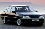 Fiches Techniques Opel Omega A