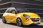 Car specs and fuel consumption for Opel Adam Adam
