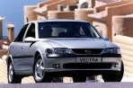 Car specs and fuel consumption for Opel Vectra B- hatchback
