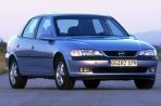 Car specs and fuel consumption for Opel Vectra B- sedan