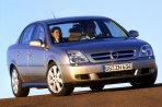 Car specs and fuel consumption for Opel Vectra C- sedan