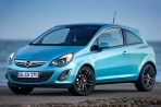 Car specs and fuel consumption for Opel Corsa D – facelift