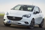 Car specs and fuel consumption for Opel Corsa E