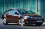 Car specs and fuel consumption for Opel Insignia Insignia- stationwagon