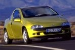 Car specs and fuel consumption for Opel Tigra Tigra