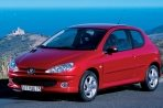 Car specs and fuel consumption for Peugeot 206 206- Hatchback- Facelift