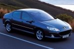 Car specs and fuel consumption for Peugeot 407 Sedan
