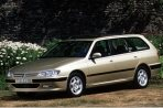Car specs and fuel consumption for Peugeot 406 StationWagon