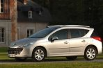 Car specs and fuel consumption for Peugeot 207 StationWagon