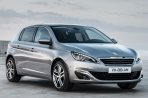 Car specs and fuel consumption for Peugeot 308 T9