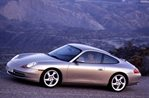 Car specs and fuel consumption for Porsche 911 Carrera 4