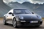 Car specs and fuel consumption for Porsche 911 Carrera Black Edition