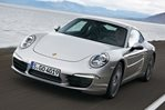 Car specs and fuel consumption for Porsche 911 Carrera S