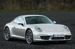 Car specs and fuel consumption for Porsche 911 Targa 4