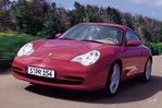 Car specs and fuel consumption for Porsche 911 Turbo