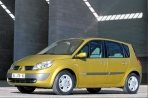 Car specs and fuel consumption for Renault Scenic 2- series