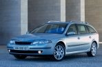 Car specs and fuel consumption for Renault Laguna 2- series-Grand