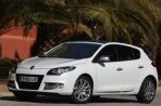 Car specs and fuel consumption for Renault Megane 3- series