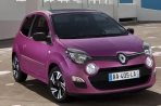 Car specs and fuel consumption for Renault Twingo 3- series