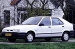 Car specs and fuel consumption for Renault 19 Hatchback