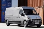 Car specs and fuel consumption for Renault Master Master