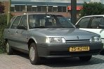 Car specs and fuel consumption for Renault 21 StationWagon