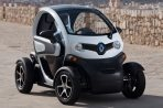 Car specs and fuel consumption for Renault Twizy Twizy