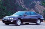 Car specs and fuel consumption for Rover 75 75