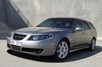 Car specs and fuel consumption for Saab 9-5, StationWagon- sport 9-5, StationWagon- sport