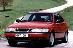 Car specs and fuel consumption for Saab 900- Coupe 900- Coupe