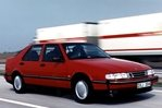 Car specs and fuel consumption for Saab 9000- Hatchback 9000- Hatchback