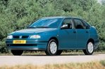 Car specs and fuel consumption for Seat Cordoba 1- series