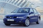Car specs and fuel consumption for Seat Toledo 2- series (1M)