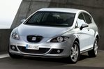 Car specs and fuel consumption for Seat Leon 2- series (1P)
