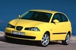 Car specs and fuel consumption for Seat Ibiza 3- series (6L)