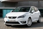 Car specs and fuel consumption for Seat Ibiza 4- series (6J)