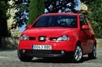 Car specs and fuel consumption for Seat Arosa Arosa
